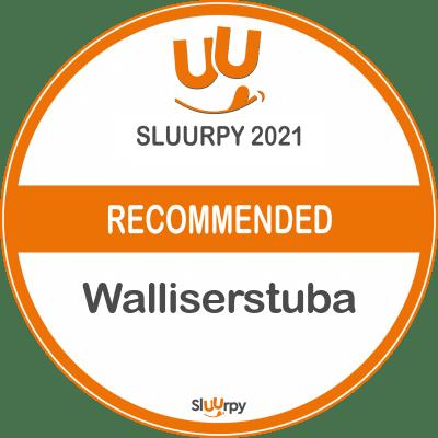 Walliserstuba - Sluurpy