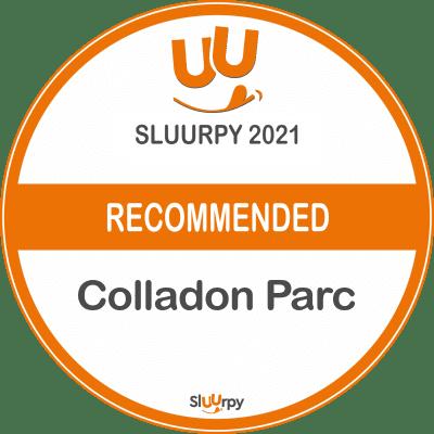 Colladon Parc - Sluurpy