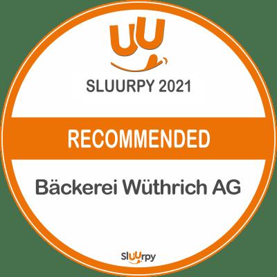 Bäckerei Wüthrich Ag - Sluurpy